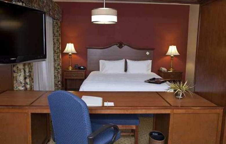 Hampton Inn & Suites Pittsburg - Hotel - 7