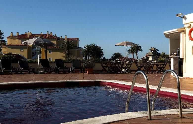 Vila Gale Estoril - Pool - 4