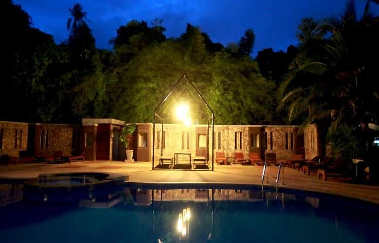 Samui Garden Home - Pool - 20