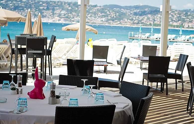 AC Hotel Ambassadeur Antibes - Juan les Pins - Restaurant - 29