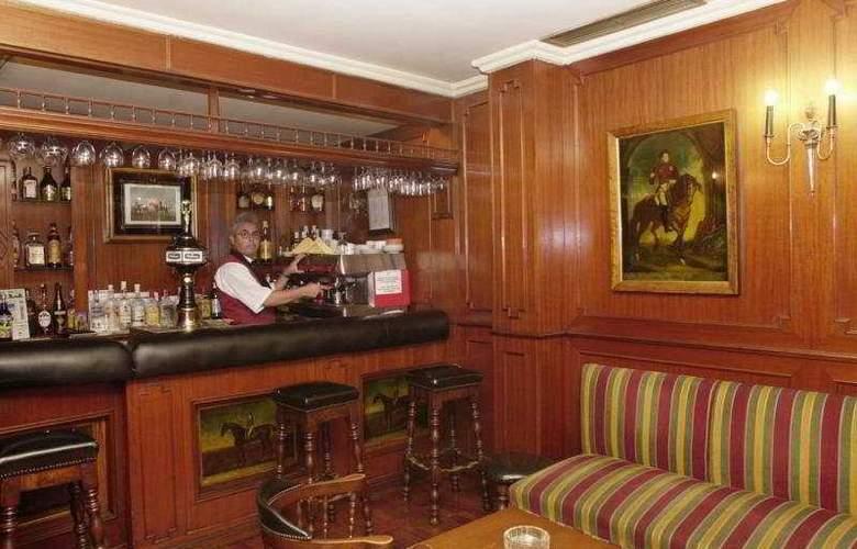 Doña Maria - Bar - 3