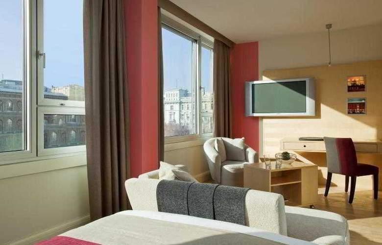Le Méridien Vienna - Hotel - 15