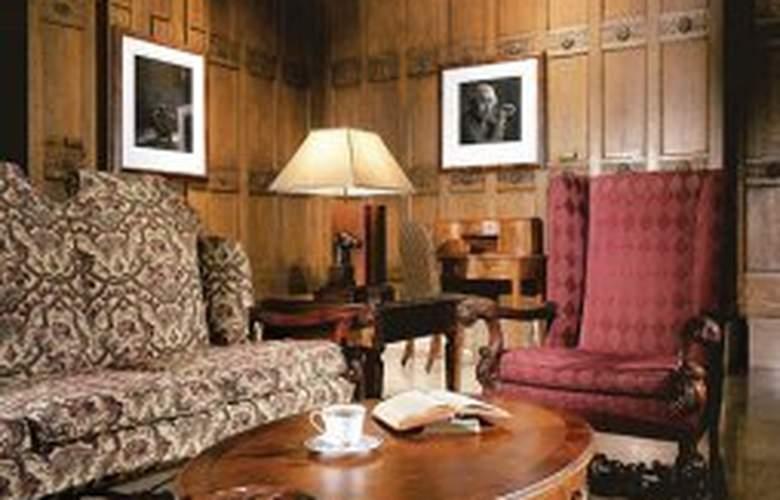 Fairmont Chateau Laurier - General - 0