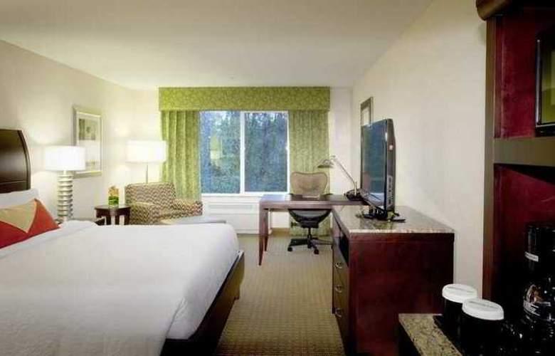 Hilton Garden Inn Eugene/Springfield - Hotel - 5