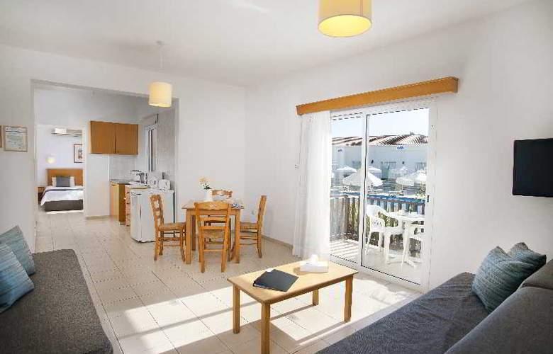 Akti Beach Village Resort - Room - 20