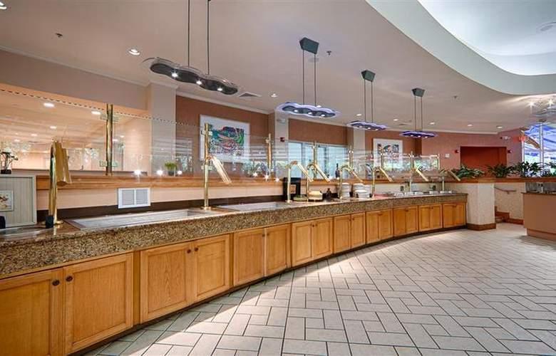 Best Western Lake Buena Vista Resort - Hotel - 59
