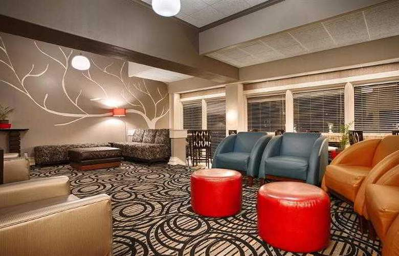 Best Western Plus Austin City Hotel - Hotel - 45