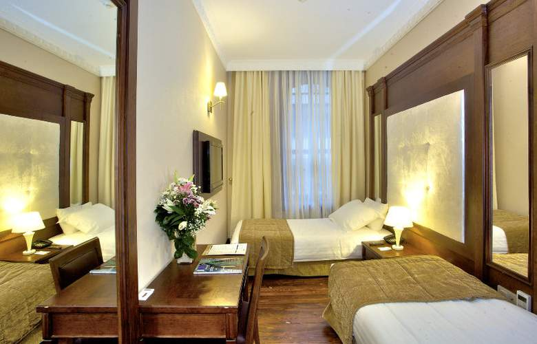ATIK PALACE HOTEL - Room - 6