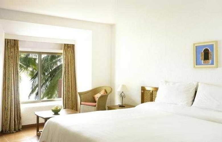 Cidade de Goa - Room - 0