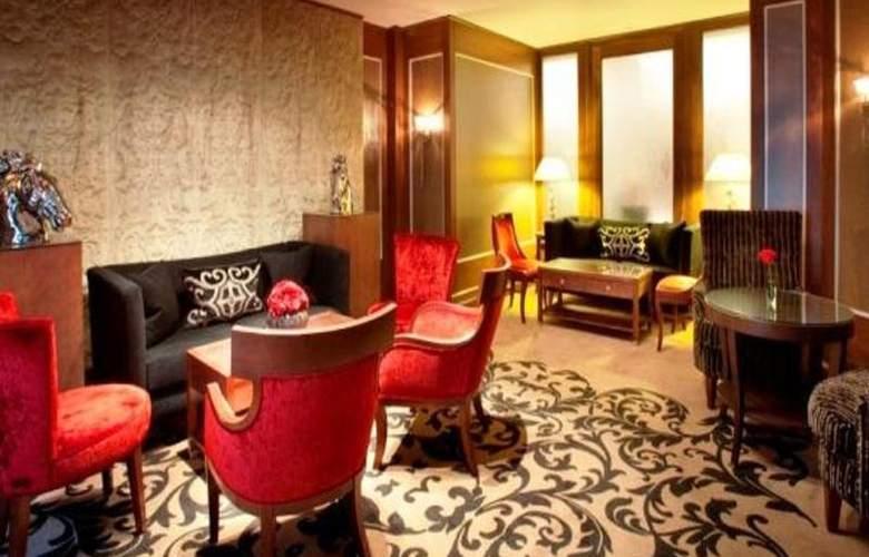 The Tower - A Guoman Hotel - Bar - 10