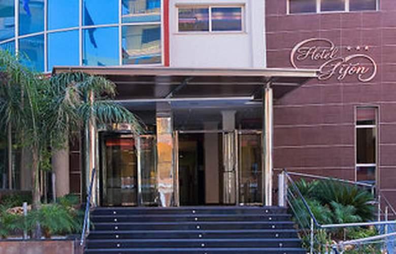 RH Gijon - Hotel - 1