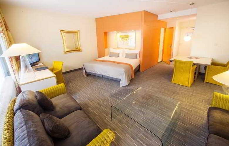 Bilderberg Hotel de Buunderkamp - Room - 2