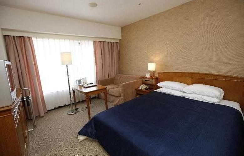 Bellevue Garden Hotel - Hotel - 0