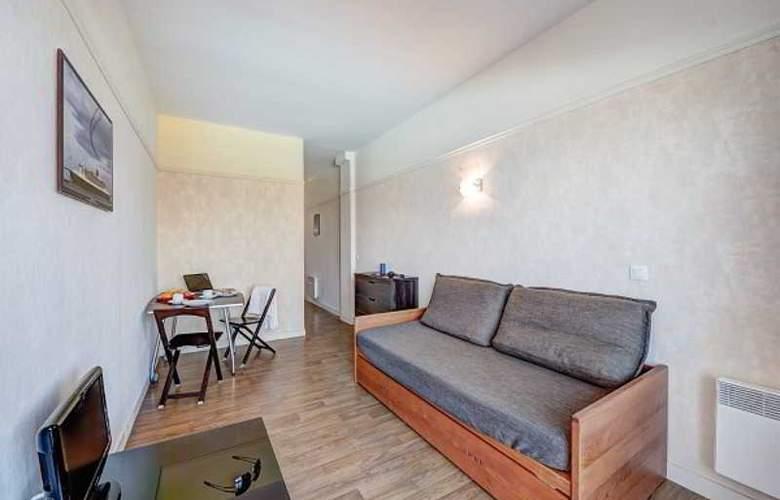 Residence Saint Goustan - Room - 8