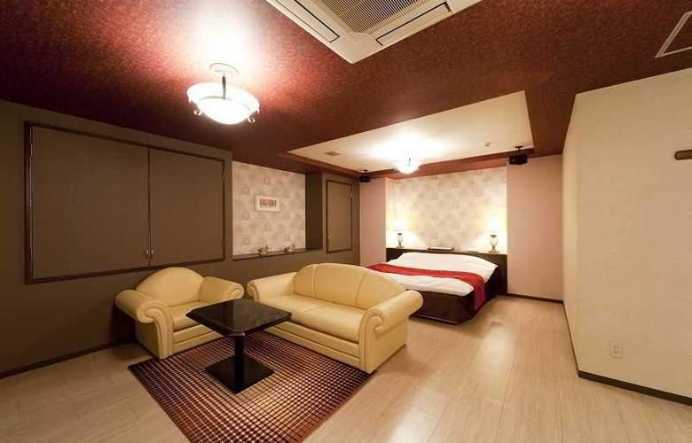 Hotel Grand Fine Toyonaka Minami - Room - 10