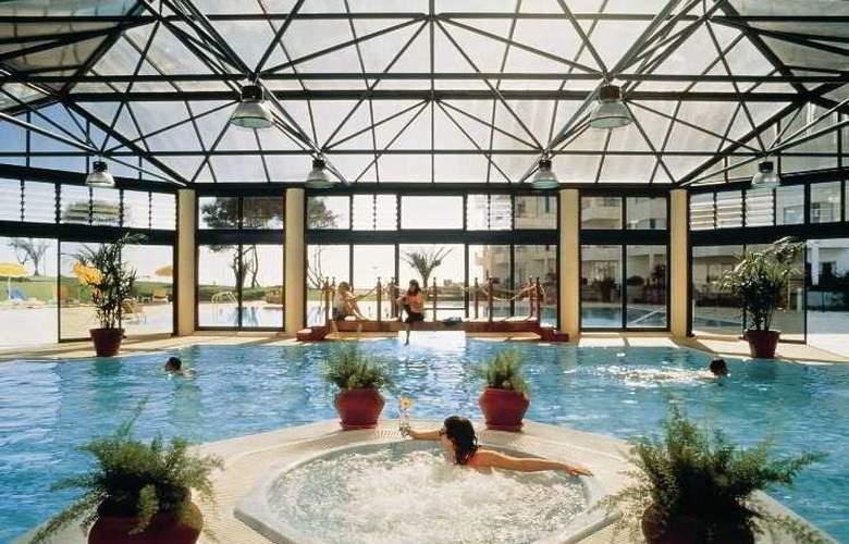 Pestana Cascais Ocean & Conference Aparthotel - Pool - 6