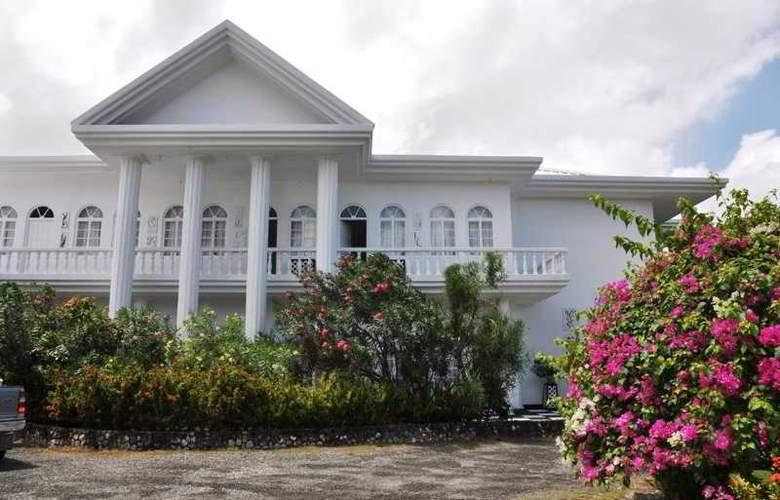 Jamaica Palace - Hotel - 6