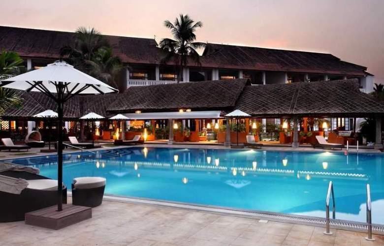 Vasundhara Sarovar Premiere - Pool - 3