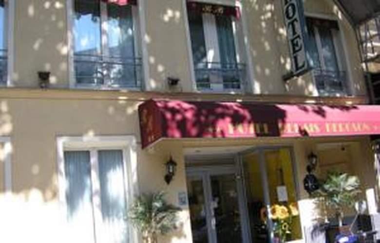 RELAIS BERGSON - Hotel - 0