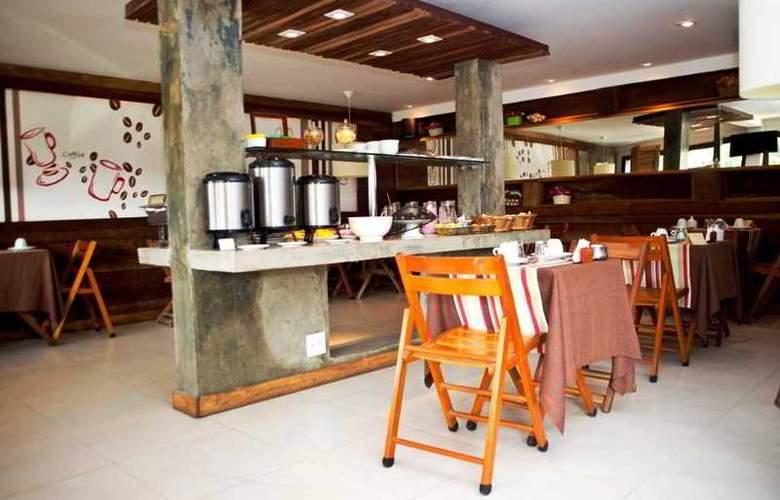Barra da Lagoa - Restaurant - 8
