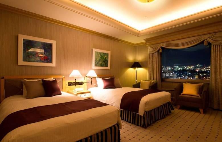 Hotel Metropolitan Nagano - Room - 5