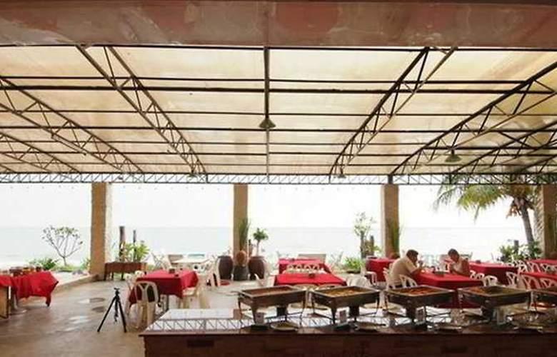 Milford Paradise - Restaurant - 7