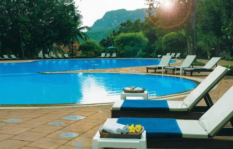 Pung - Waan Resort ( Kwai Noi ) - Room - 2