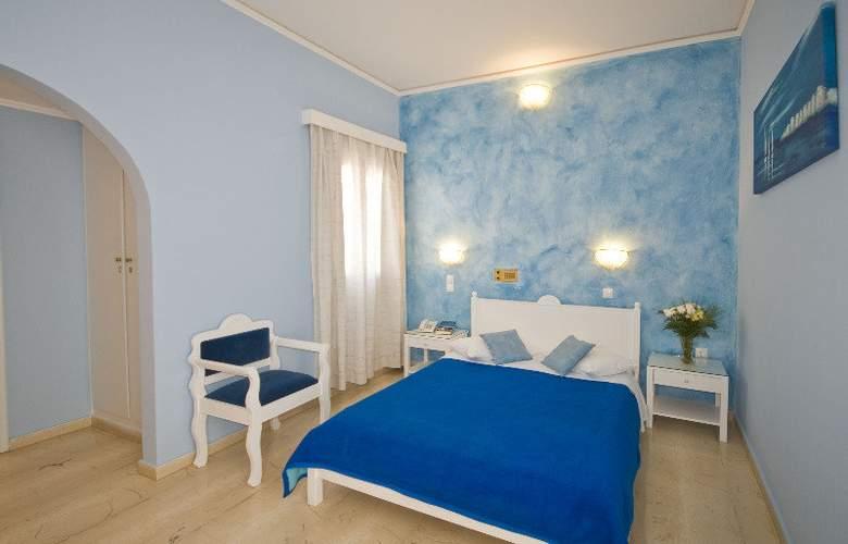 Glaros - Room - 6