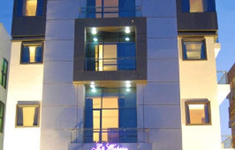 La Wisteria - Hotel - 0