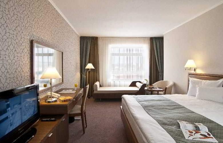 Ramada Cluj Hotel - Room - 15
