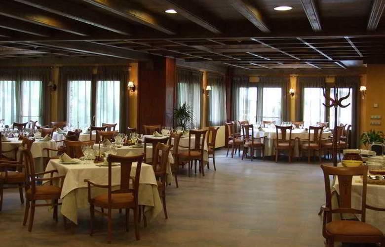 Parador Canaro - Restaurant - 8