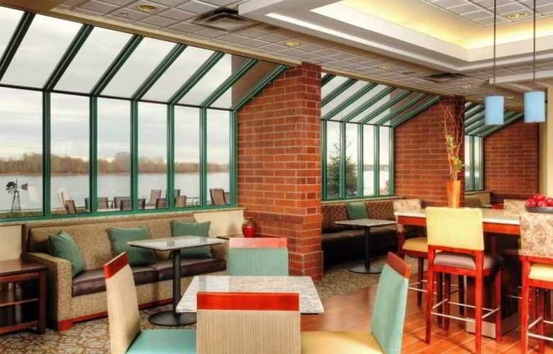 Hampton Inn Richland Tri-Cities - Restaurant - 0