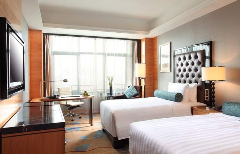 Howard Johnson Kaina Plaza Changzhou - Room - 1