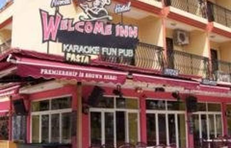 Wellcome Inn Hotel - General - 1