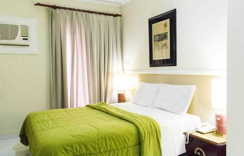 PalmLeaf Residence - Room - 0