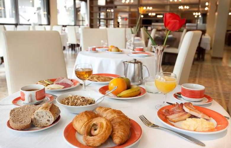 Roissy - Restaurant - 16