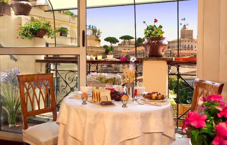 La Fenice - Restaurant - 3