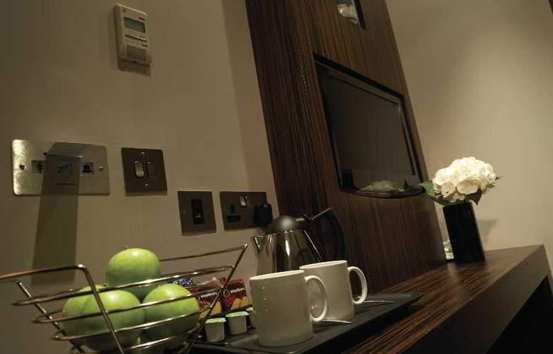 Best Western Maitrise Suites - Room - 51