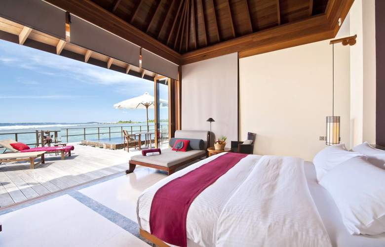 Paradise Island Resort & Spa - Room - 11