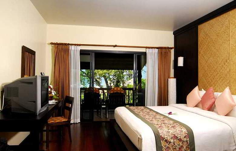 Khao Lak Paradise Resort - Room - 4