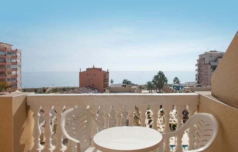 RH Casablanca Suites - Room - 13