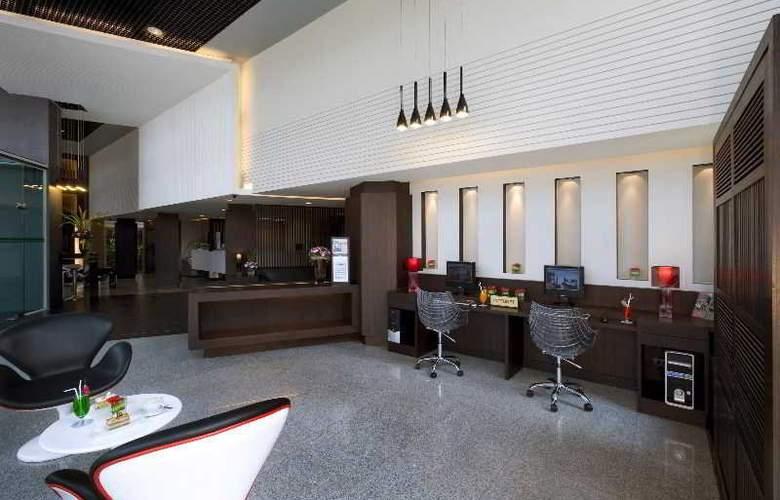A-One Boutique Bangkok - Hotel - 3