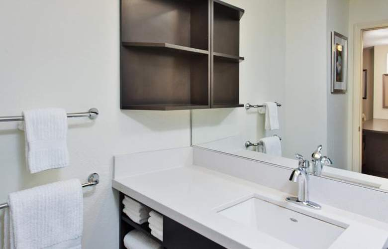 Candlewood Suites Jersey City - Room - 7