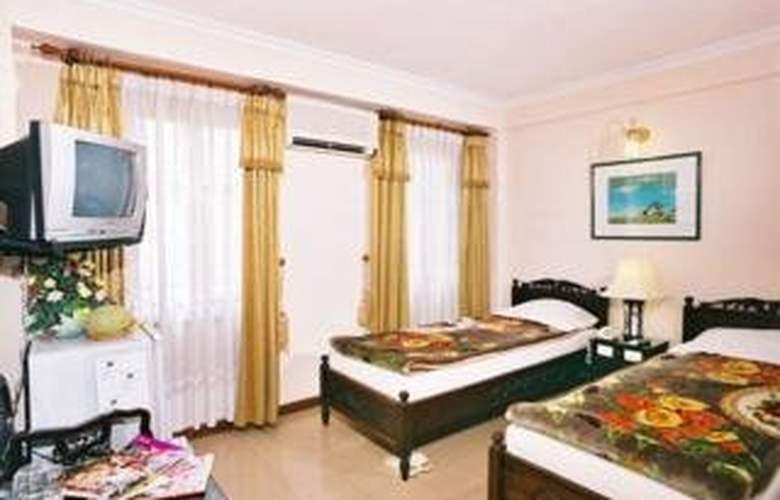 Hong Ngoc 3 Hotel - Room - 3