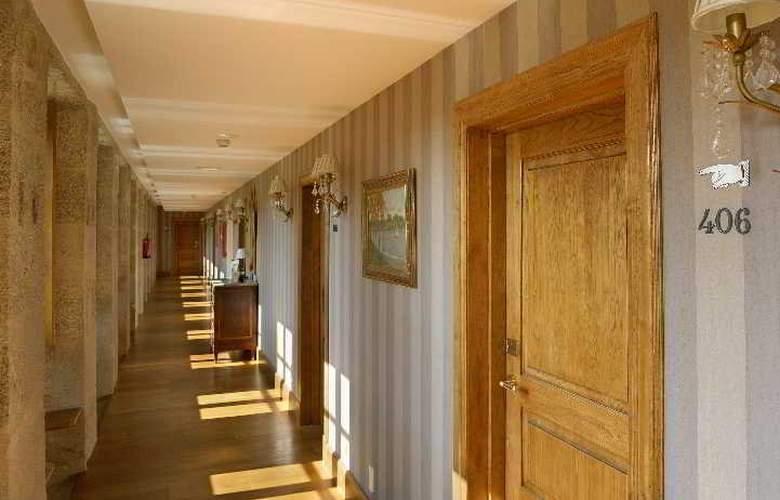 Hotel Spa Relais & Châteaux A Quinta da Auga - Hotel - 11