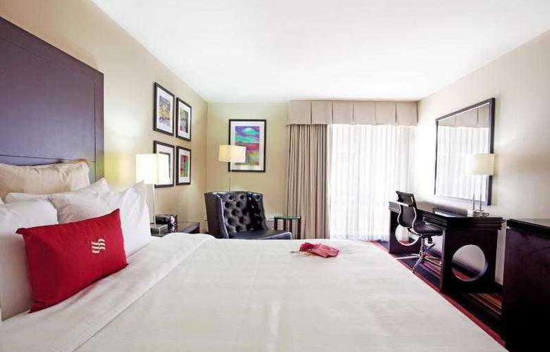 Crowne Plaza New Orleans Airport - Hotel - 10