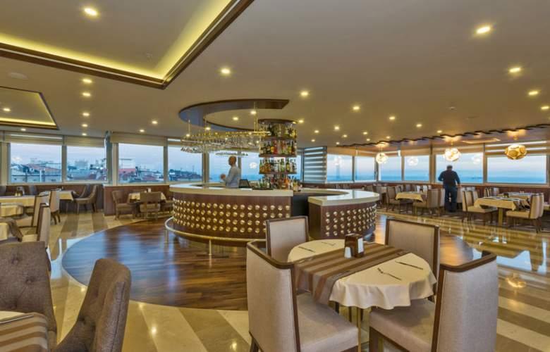 Bekdas Hotel Deluxe - Restaurant - 95