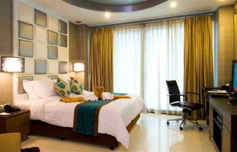 Furamaxclusive Asoke Bangkok - Room - 3