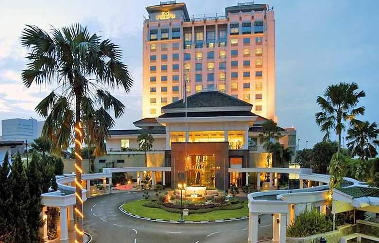Santika Premiere Jakarta - Hotel - 0