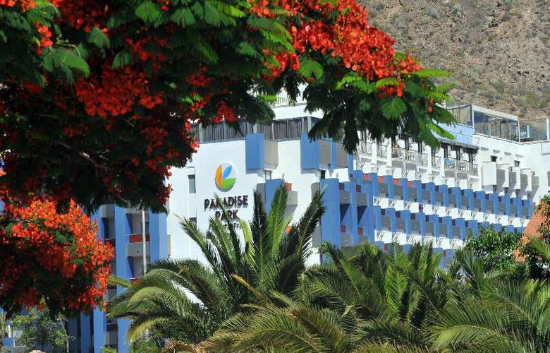Paradise Park Fun Livestyle - Hotel - 11